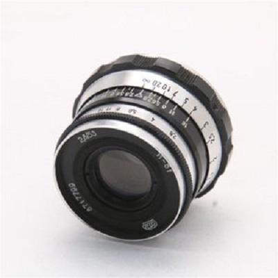 Industar 61 53mm F2.8