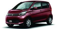 Wspólne dzieło Mitsubishi i Nissana