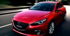 """Mazda 3 z nagrodą """"Hot Rod"""""""