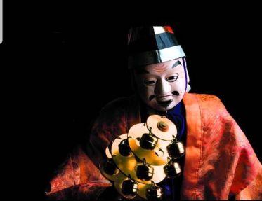Japanese puppet theatre2