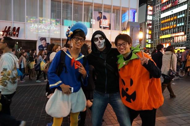 Halloween Japon019
