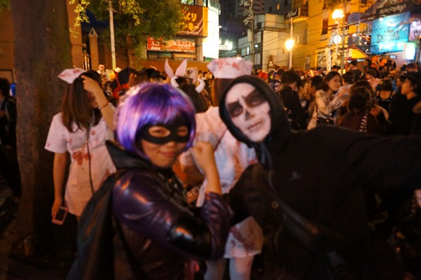 Halloween Japon133