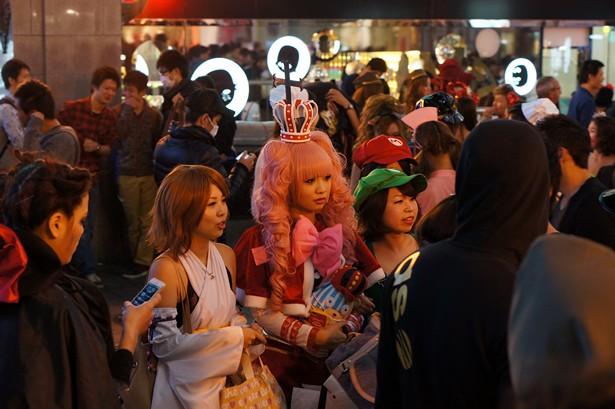 Halloween Japon227