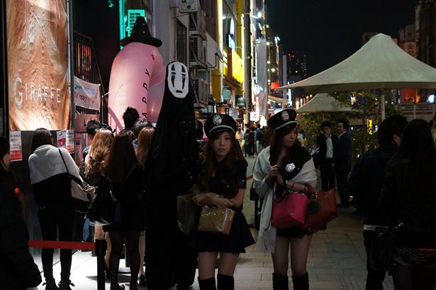 Halloween Japon243