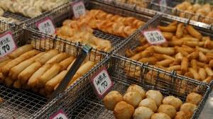 tempura japon