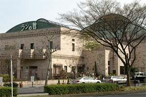 Nagoya's Orchid Garden to be sold
