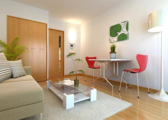 Studio Apartment Listings Reach