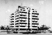 Villa Gloria Harajuku 1972