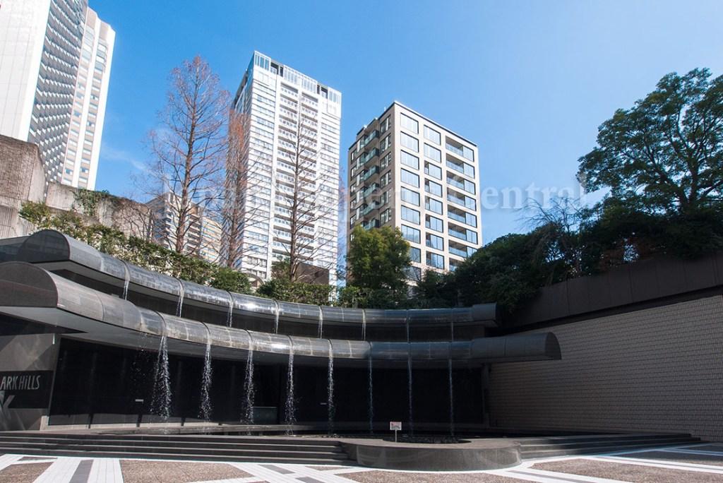 Park Court Akasaka Sakurazaka 5