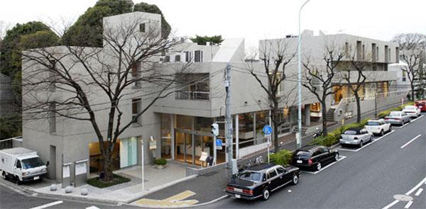 Daikanyama Hillside Terrace 4