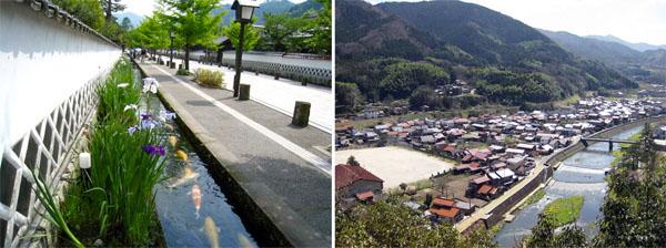 Tsuwano Shimane