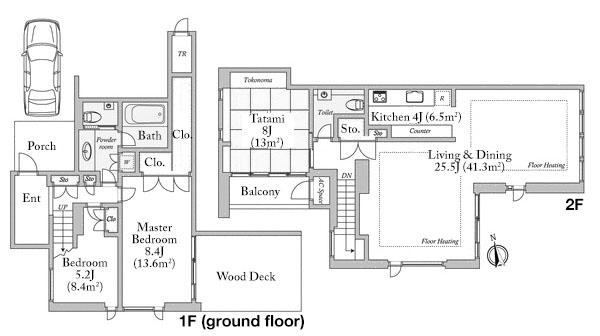 Quadplex 1 2f Japan Property Central