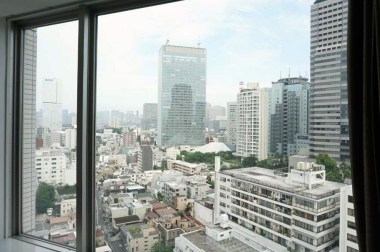 Park Court Akasaka The Tower 13F 2