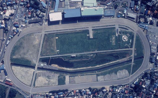 Urawa Racecourse
