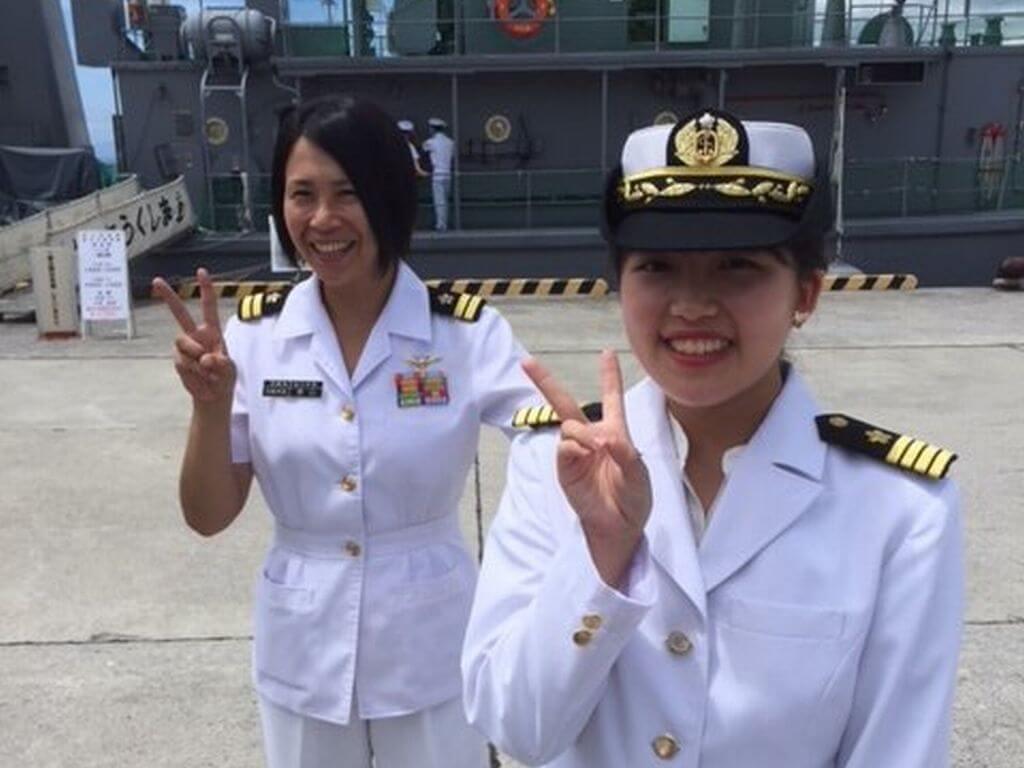 1佐人事・1佐職人事 2018年9月・海上自衛隊   日本國自衛隊 ...