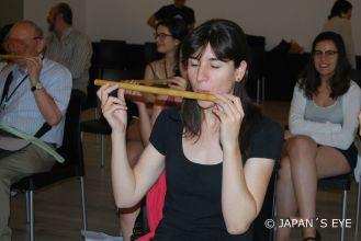Taiko_Practica Flauta_2