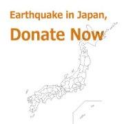 Donate Japan