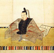 Tokugawa Ienari - the Party Shogun   (and remarkably, the longest reigning shogun... can i getta woo woo?)