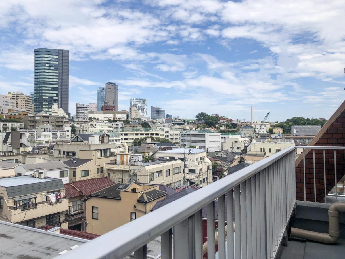 ikejiri ohashi neighborhood