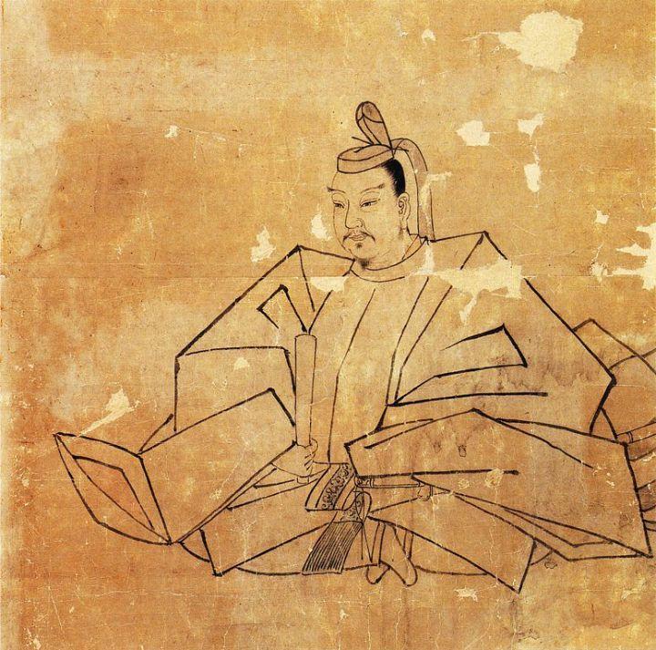 Tokugawa Hidetada