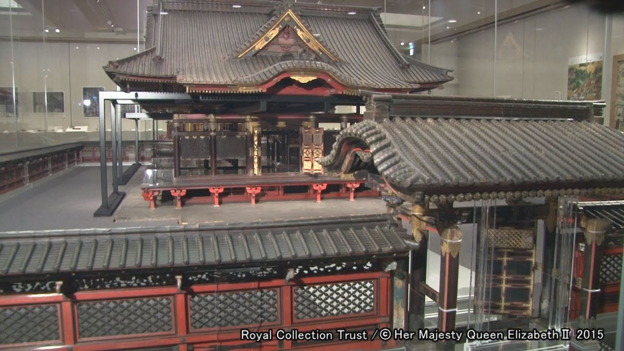 daitoku-in model at zojo-ji