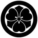 Toshima family crest