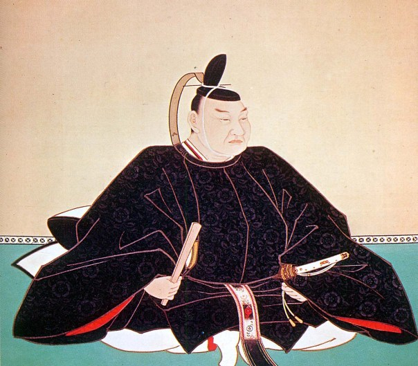 check out the confidence of this guy. He's all like, bitch, i AM the shogun! -- my man, Ii Naosuke