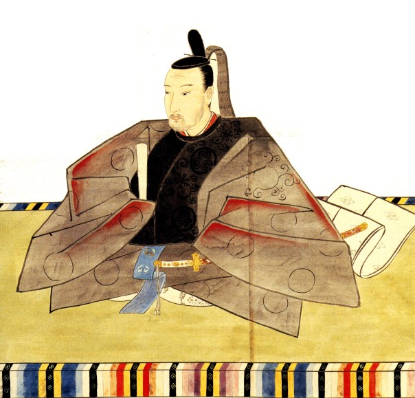Tokugawa Iesada. He was the wrong guy for the job at the most critical time.