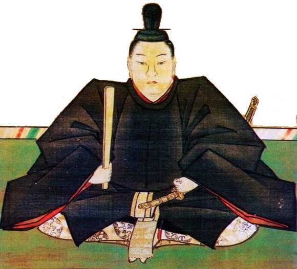 Shimazu Yoshihiro, lord of Satsuma at the Battle of Sekigahara and the Osaka Campaigns when the Tokugawa eradicated the last real military resistance to their hegemony.