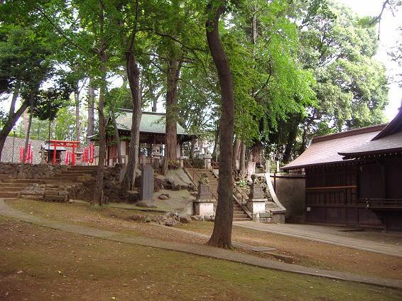 Mishuku Shrine