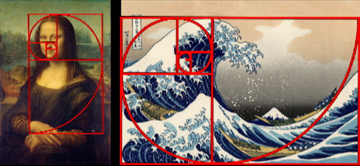 The golden ratio (golden mean) - one of the most boring controversies of the art world since 1509™