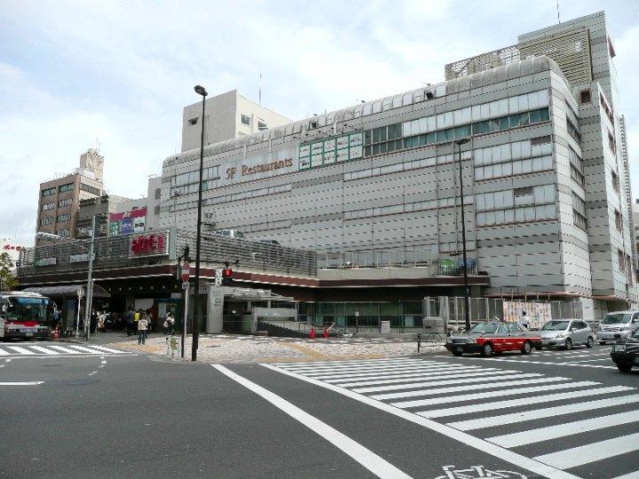 MEGURO STATION.jpg