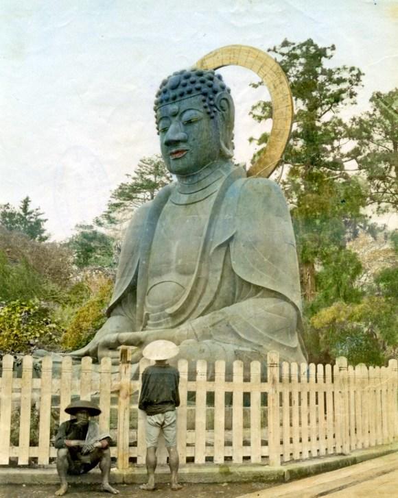 ueno daibutsu