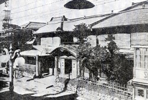 shimazaki-rō