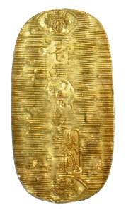 Koban (gold coin)
