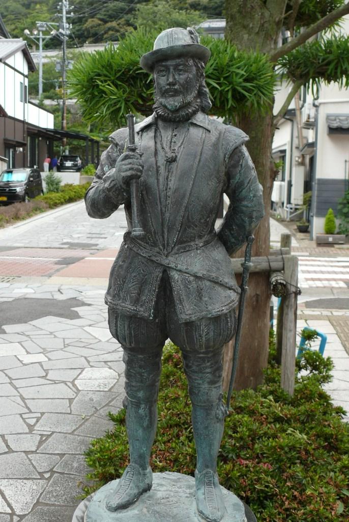 William Adams - Miura Anjin