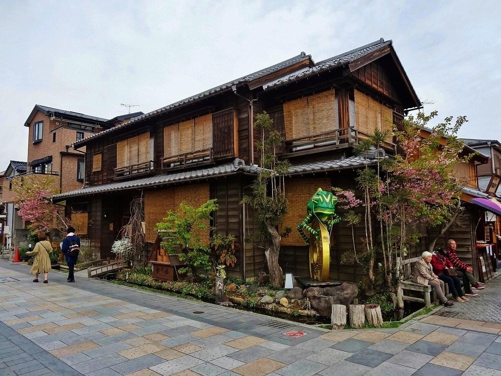 kawagoe sightseeing