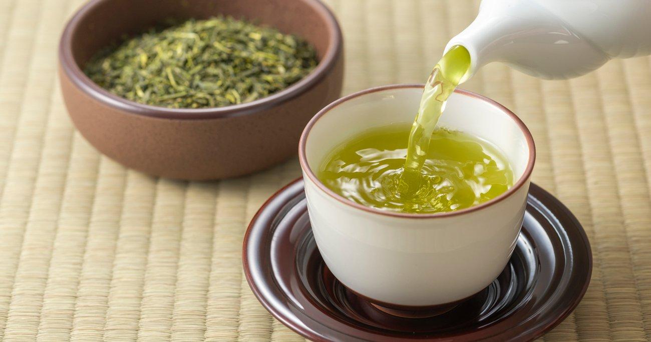 green tea shibuya walking tour