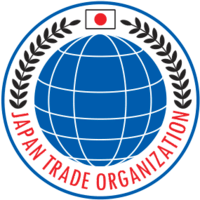 Japan Trade Organization Registered Trade Mark