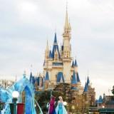 東京ディズニーランド・アナと雪の女王