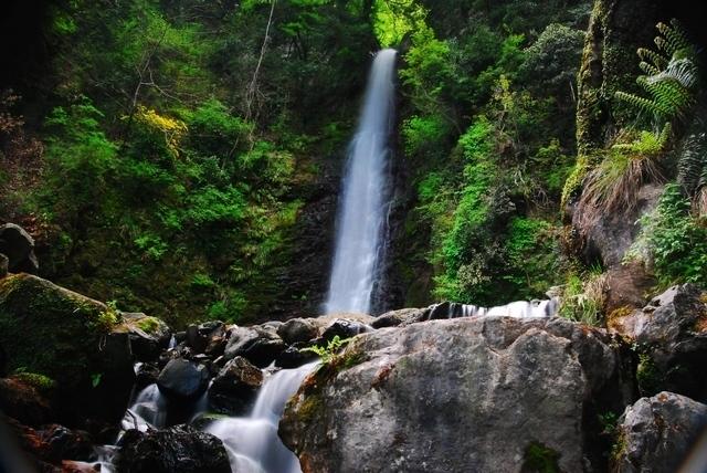 Yoro Falls em Gifu-ken