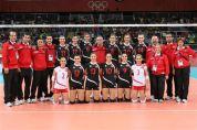 Turkey team