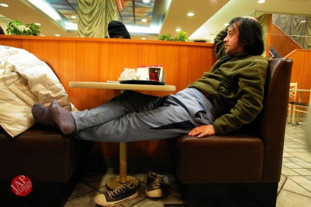 Struggle with MacDonald's uncomfortable chair, its Challenge to marketing strategy (6)