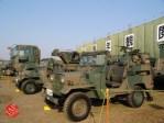 51th Parade of JSDF (Japan Self-Defense Force) at Asaka Shooting Range (Japanese army parqade) (124)
