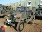 51th Parade of JSDF (Japan Self-Defense Force) at Asaka Shooting Range (Japanese army parqade) (123)