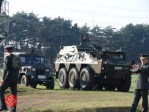 51th Parade of JSDF (Japan Self-Defense Force) at Asaka Shooting Range (Japanese army parqade) (113)