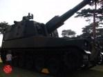 51th Parade of JSDF (Japan Self-Defense Force) at Asaka Shooting Range (Japanese army parqade) (57)