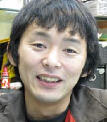 Mr. Matsumoto Hajime