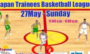 Aichi: Basketball League