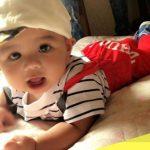 Japino's Baby: Kenshirou